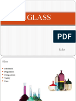 Glass By Rohit