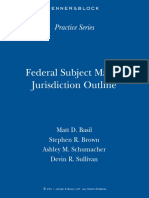Federal_20Subject_20Matter_20Jurisdiction_20Outline_Jenner_20_26_20Block_0611.pdf