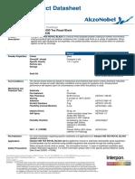Interpon 600 data sheet