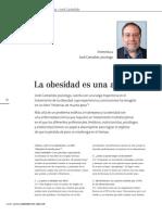 Entrevista Jordi Carballido