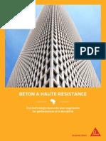 Concrete_FR_Guide solution_High strength Concrete.pdf