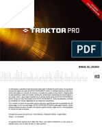 Traktor Manual Spanish