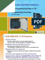 04 STS Overview V11
