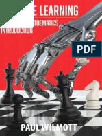 22 - Paul Wilmott ML Appl Maths 2019.pdf