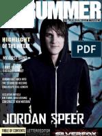 True Drummer Magazine