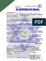Israel n 1-El Misterio
