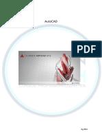 AutoCAD-Roteiro