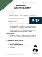 SUSTI DE SISTEMAS ELECTRICOS DEL AUTOMOVIL
