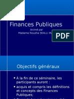 269891893 Cours Droit Budgetaire