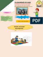 Matematica Diseño Curricular