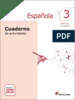 Lengua Española 3ero Secundaria.pdf
