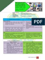RPP - Blended Learning - Sang Timur