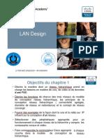 Chapitre 8 - LAN Design-1
