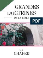 Thèmes bibliques majeurs L F SHAFFER 2020