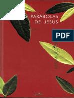 Alessandro Pronzato - Las parábolas de Jesús.pdf