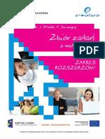 Zbiór zadań z matematyki - zakres rozszerzony.pdf