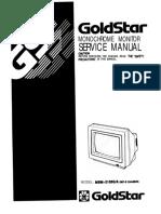 монитор ЧБ Goldstar MBM-2105.pdf