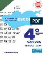 4º ano carioca_23_11