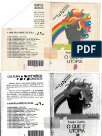 O-Que-é-Utopia-Teixeira-Coelho