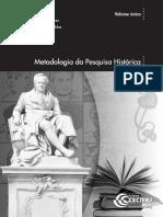TEIXEIRA, Felipe Charbel. Metodologia da Pesquisa Histórica.pdf