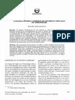 El constructivismo y entornos virtuales de aprendizaje.pdf