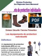 03.Les équipements de protection individuelle