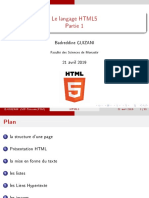 Part1 -HTML
