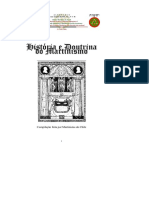 - Omb- História e Doutrina Do Martinismo