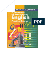 A Grammar of Present-day English. Practical course_ Грамматика современного английского языка ( PDFDrive ).pdf