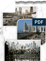 POBREZA Y DESIGUALDA INDICE DE GINI PANAMA