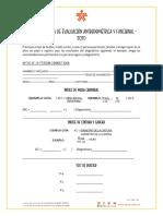 FICHA DE VALORACION FISICA INDIVIDUAL(1) (1)