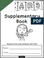 (SK) BLOG YEAR 3 SUPPLEMENTARY BOOK