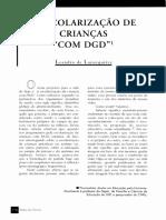 A  ESCOLARIZAÇÃO  DE  CRIANÇAS COM    DGD.pdf