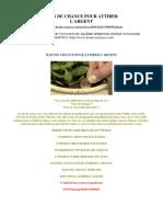 BAIN DE CHANCE POUR ATTIRER.pdf