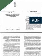 Atria_Bulygin_Lagunas en e derecho.pdf
