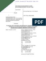 Plaintiff's Motion for Partial Summary Judgment - Phillies LP v. H/E