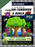 RPH_MODUL_PDPR_TUMBUH_TUMBUHAN_&_BUNGA_EDITABLE