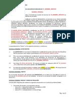 Anexo 5 Modelo Contrato de Locación de Servicios T&D