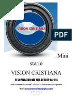DEVOCIONAL_MVC_ENERO_2014