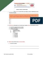 ACTIVIDAD el sujeto clases y estructura 4to (1)