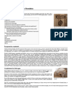 Istoria Creștinismului În România