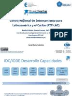0_OTGA - RTC - LAC 2018