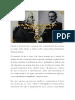 F. A. Hayek – A Mensagem de Adam Smith na Linguagem Atual