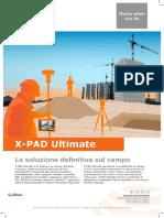 Descriere X-PAD Ultimate