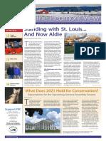 Piedmont View Newsletter - Winter 2020