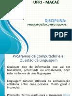 Aula 1 - Introdução a Programação Computacional.pptx