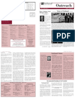 Outreach - Vol.XXVI #2
