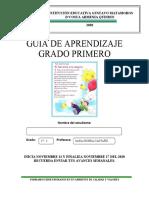 GUIA DE APRENDIZAJE 1° PROFE SARA.doc