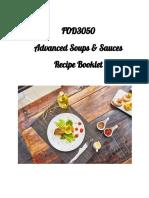 fod3050 advanced soups   sauces recipes