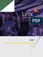 Manual Vendedor de Veículos GAS
